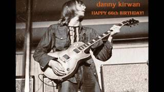 Happy Birthday, Danny Kirwan!