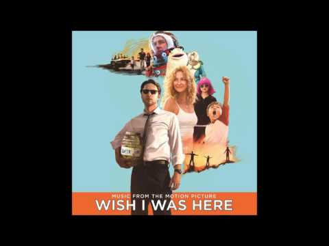 Coldplay Ft. Cat Power - Wish I Was Here Single (Full)