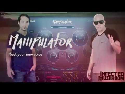 MANIPULATOR - El plugin que TRANSFORMA cualquier VOCAL - Tutorial