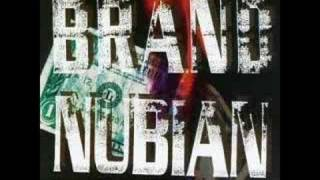 Brand Nubian - Black And Blue