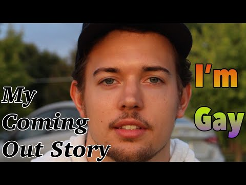 I'm Gay - My Coming Out Story