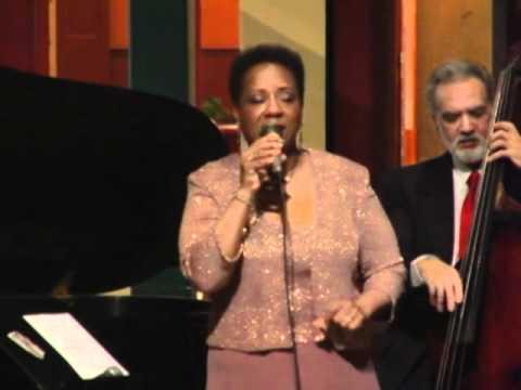 Carrie Jackson Performing in Newark, NJ