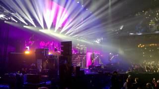 Apulanta - Maanantai Live Barona Areena