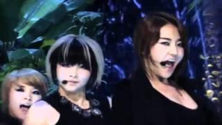 4minute (포미닛) - superstar
