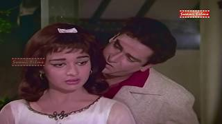 Best of Roamantic scene of Shammi Kapoor & Asha Parekh