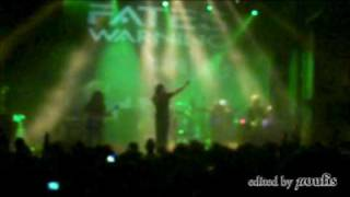 Fates Warning - Another Perfect Day (Multicam) Live in Athens 27/3/10 Fuzz Club