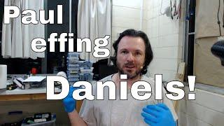 GUEST board repair: Paul Daniels!