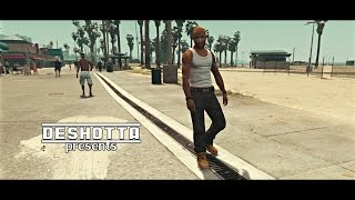 2Pac - To Live And Die In L.A - GTA 5