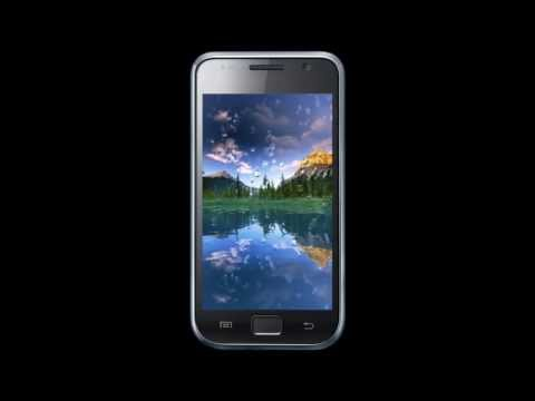 Video of Rain Drop Live Wallpaper