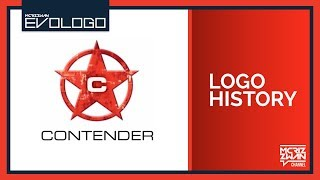 Contender Entertainment Group Logo History | Evologo [Evolution of Logo]