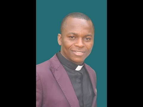 Making your way pure by Rev.Sam.Chukwukadibia