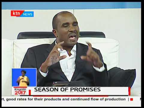 Kivumbi2017: Season of promises part 3