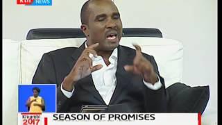 Kivumbi2017: Season of promises part 3