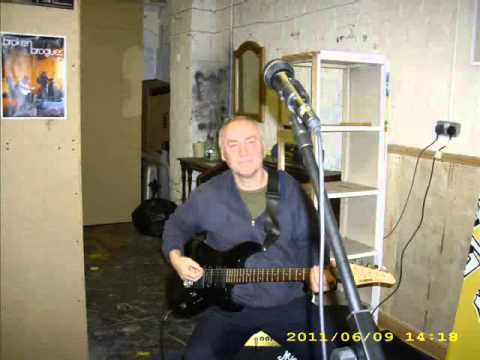 Tekow - Buffet Blues   TEKOW