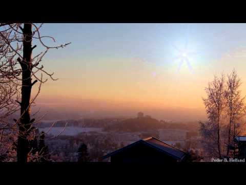 Instrumental Christmas Music - Christmas Eve - Composed by Peder B. Helland