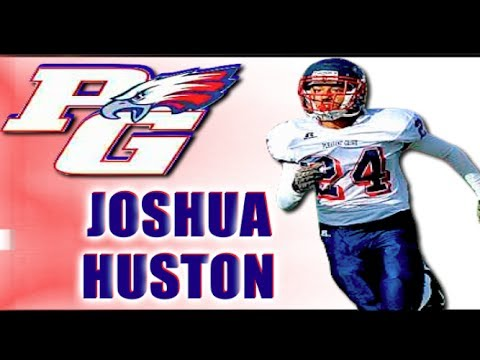 Joshua-Huston