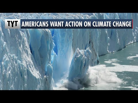 POLL: Do Americans Want Action On Climate Change?