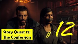 Far Cry 5 - The Confession - Find Deputy Hudson - Escape the Bunker