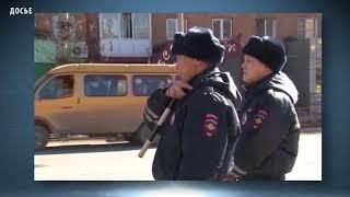 КРИМИНАЛ ТУВЫ  - 141 грамм гашиша изъяли полицейские у жителя села Ээрбек