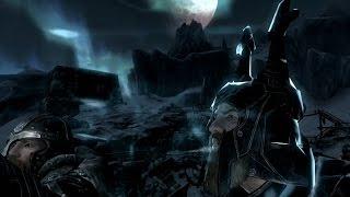 Skyrim Battles - Ysgramor & 100 Atmoran Companions vs 100 Snow Elves