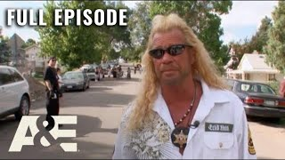 Why is dog bounty hunter in colorado