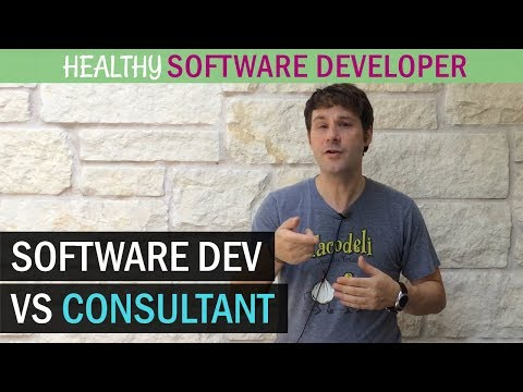mp4 Career It Consultant, download Career It Consultant video klip Career It Consultant