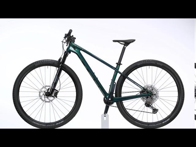 Видео Велосипед Scott Contessa Scale 910 Green