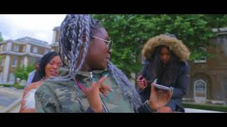 G.I.M - Tooly [Music Video]   GRM Daily