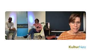 Diskussion über Entwicklungen und Erfahrungen Kulturschaffender mit digitalen Plattformen / KulturNetz Kassel e.V.