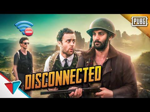 PUBG Logic – Když hra padá a Přeskakování