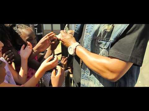 D Boy Tha Mack - RUN THIS CITY ft. A.D. DA PRINCE (official video)