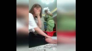 СМЕШНЫЕ ВИДЕО #2 ПОДБОРКА АВГУСТ-СЕНТЯБРЬ 2018