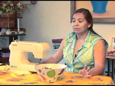 Almohadas medicinales - Evelyn Rivas / CasayVidaCL