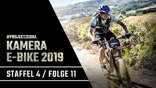 Bulls Stream Evo AM4 bei der Cape Epic