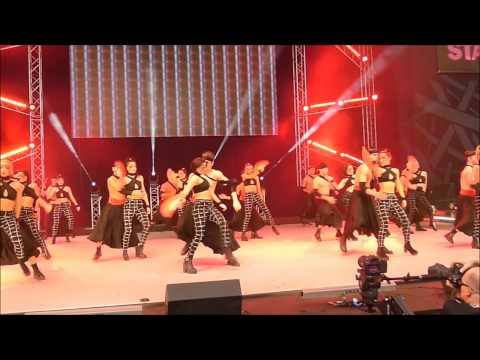 Move It 2015 – Performers College