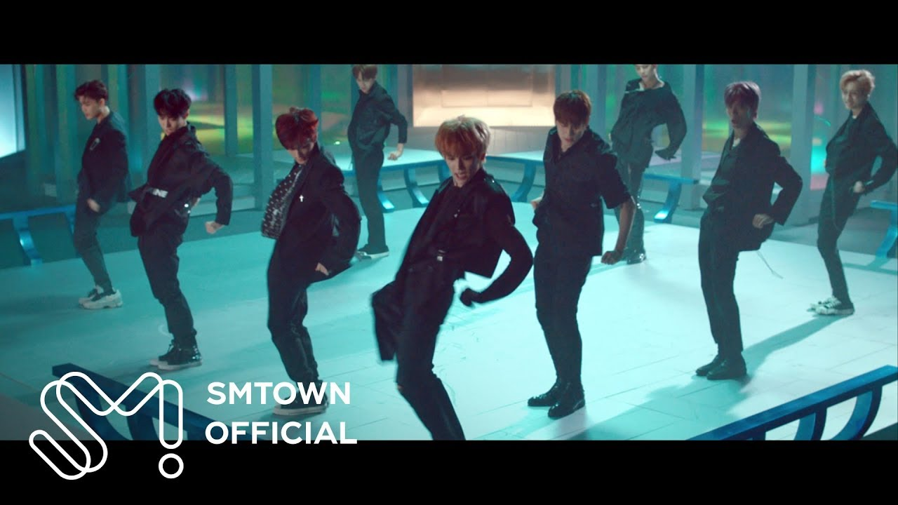 [Japan] MV : NCT 127 - Chain