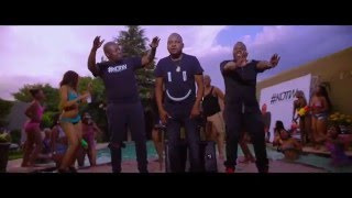 SPHEctacula and DJ Naves ft Professor-KOTW ANTHEM Official Video