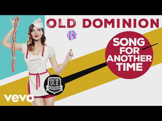 Old-dominion-song-for