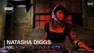 Natasha Diggs Boiler Room NYC DJ Set