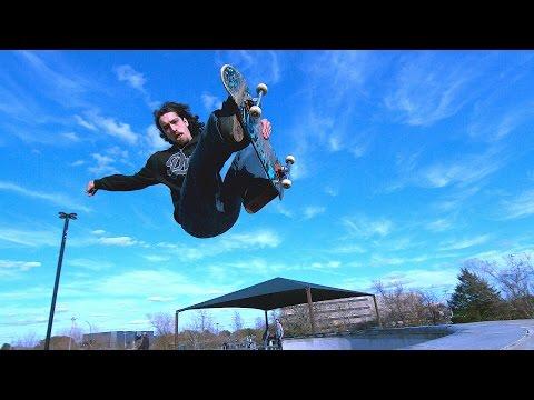 The Bastian Bros: Incredible Skateboarding Brothers (LG V10)