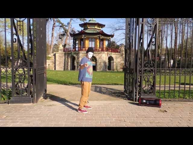 clip dubstep dance video