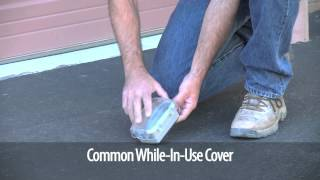 video: TAYMAC: In-Use Nonmetallic Covers