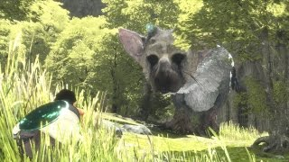 The Last Guardian Gameplay - Part 2 (PS4, 1080p)