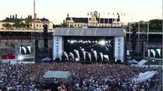 - A V I C I I - @ SUMMERBURST, SWEDEN || FADE INTO DARKNESS & LEVELS