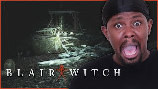 A Generator A Day Keeps The Witches Away! (Blair Witch Ep.6)