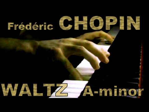 Waltz in A minor, B150 (Song) by Frederic Chopin