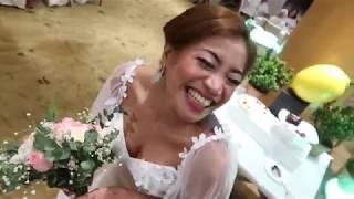 Daniel and Aiza's Wedding   My friend's wedding