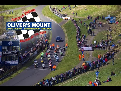 Photo for OLIVER'S MOUNT - Barry Sheene Festival Powered By Suzuki 2015