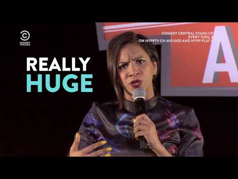 HyppTV: Comedy Central Stand-Up Asia! (Comedy Central HD Ch 609)