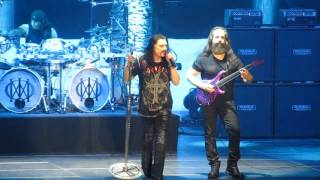 Dream Theater - Surrounded @ Spodek, Katowice 16.05.2017